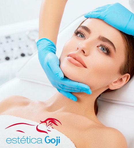 tratamiento facial hydra original